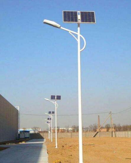 四川LED路灯安装
