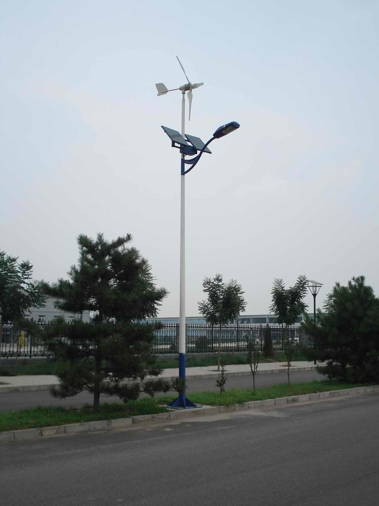 四川道路灯