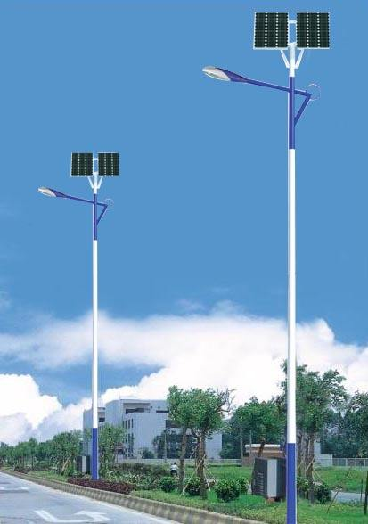 四川太阳能路灯的优点有哪些?