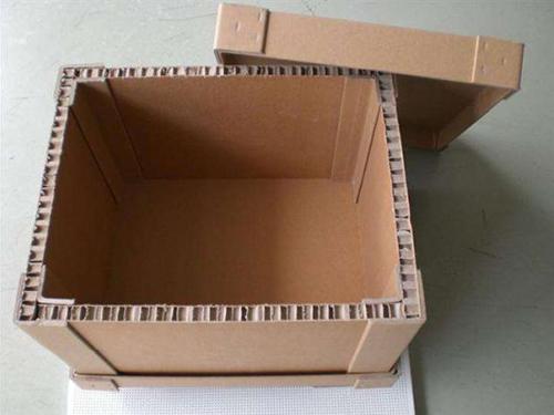 成都蜂窩板紙箱