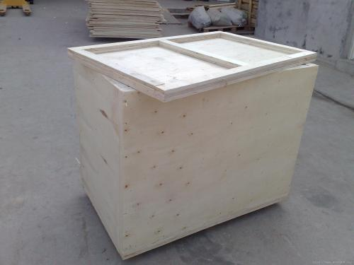 成都木箱定制