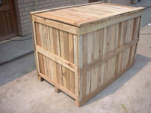 成都木箱定制廠家