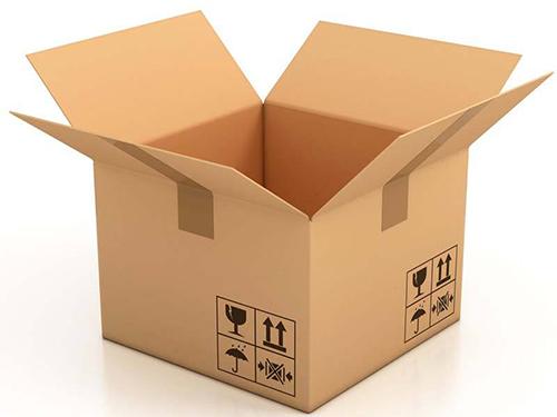 成都輕型紙箱