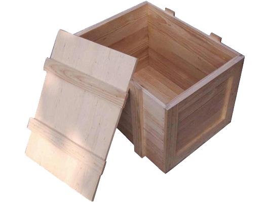 制作防震成都木箱的新方法,来看看