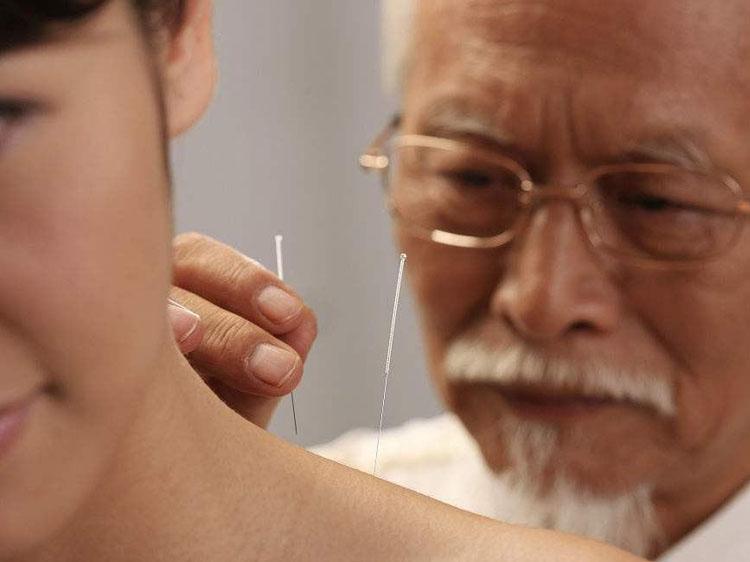 針灸治療各種疼痛效果穩定