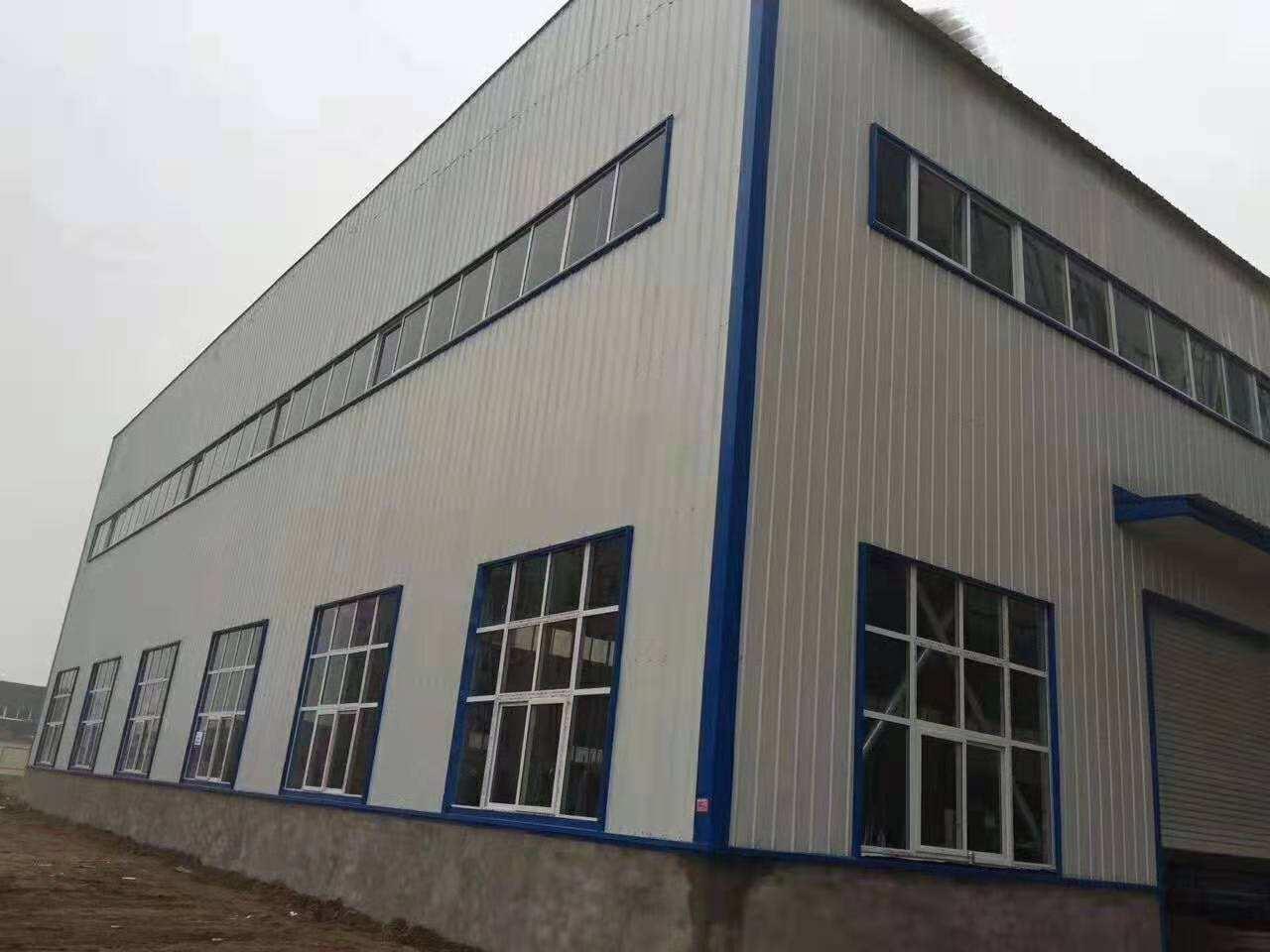 呼和浩特建筑用彩钢板