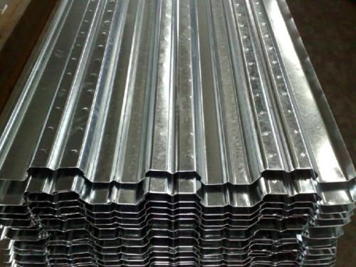 钢结构楼层板
