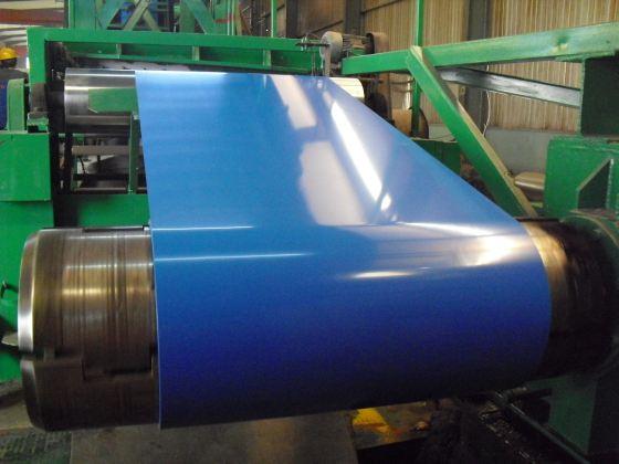 呼和浩特彩钢板生产