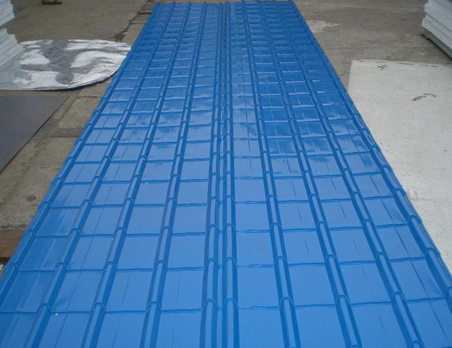 彩钢板的未来发展及总体趋势导向