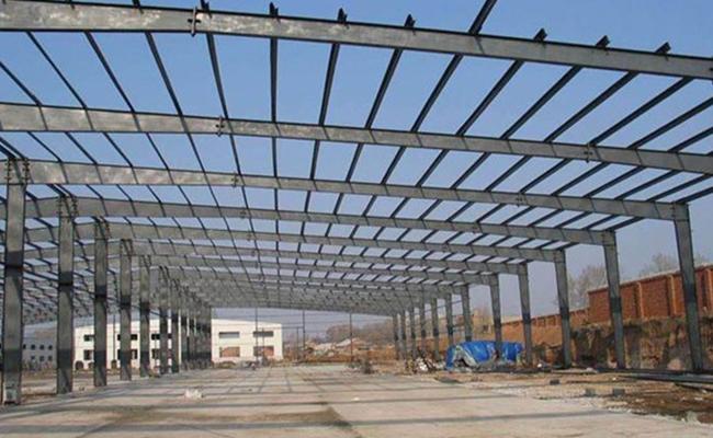 钢结构工程施工中会遇到哪些问题?