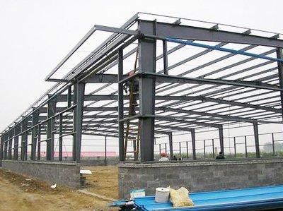 钢结构如何有效提升耐火性?