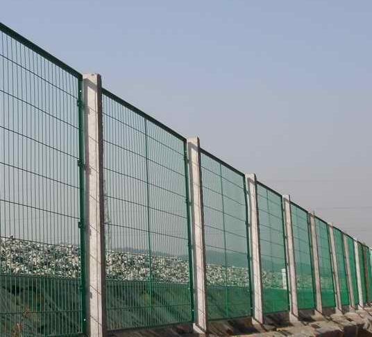 包头护栏网厂家