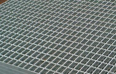 采购钢格栅板时应避开的误区?