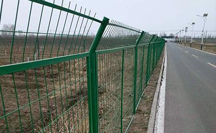 东胜框架护栏网