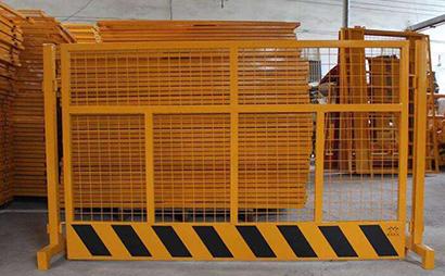包头基坑防护网