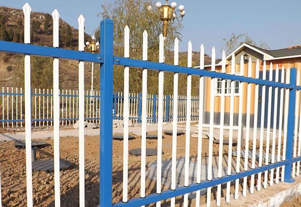 东胜锌钢围栏