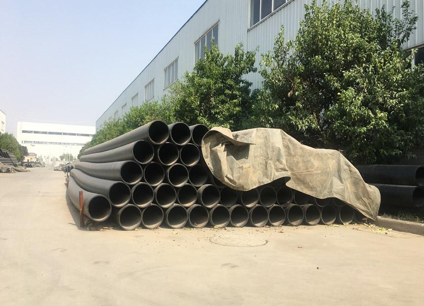 陕西钢丝网骨架管厂家