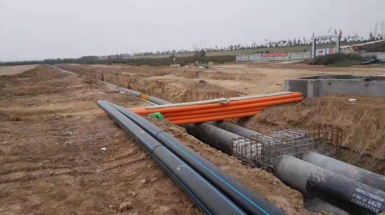 渭南市经开区中国酵素城项目