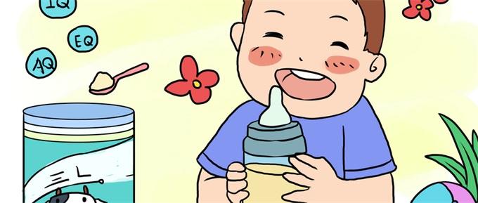 禁止进口奶源的奶粉将被罚款30,000