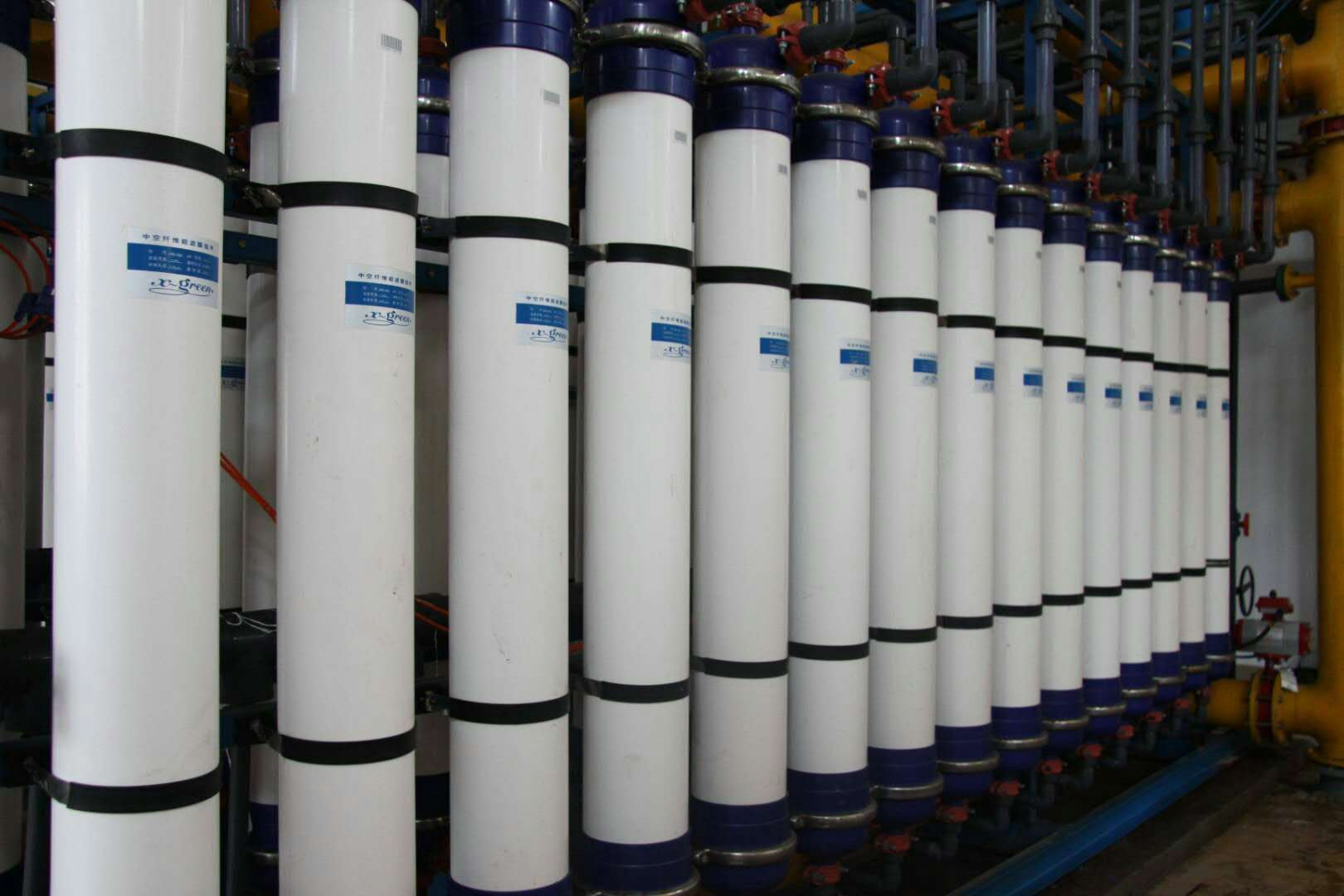 陕西矿泉水处理设备