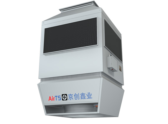 高大空间新风功能冷热机组AirTS-A系列