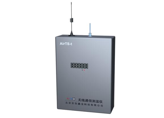 无线通讯测温仪AirTS-T