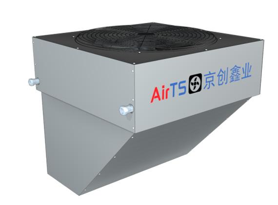 大门热风幕机组(顶送风)AirTS-M