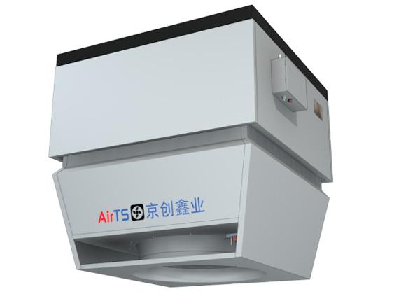 高大空间循环空气制热机组AirTS-D系列