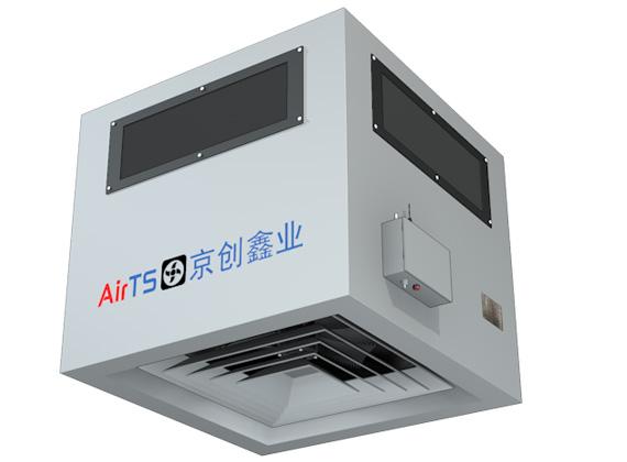 办公室附房专用冷热机组AirTS-LD