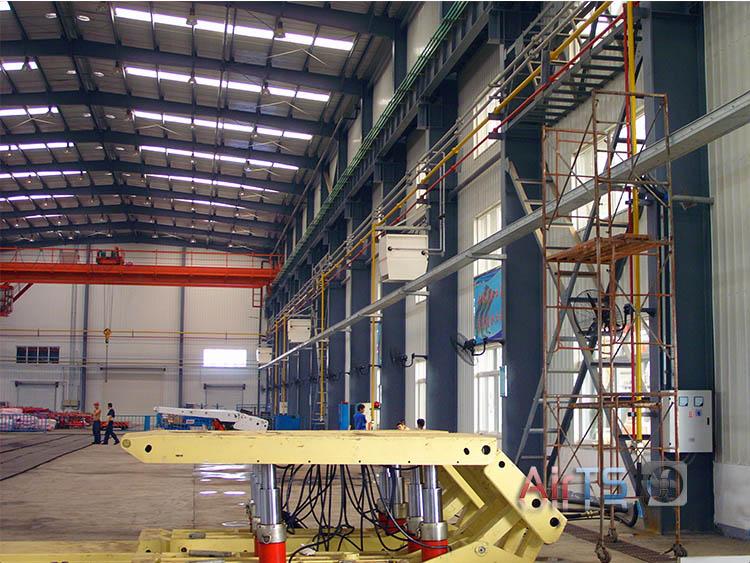 兖矿集团机电设备制造厂