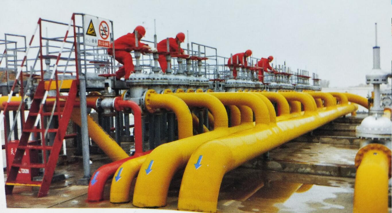 陕西高中压阀门在油田上面应用广泛