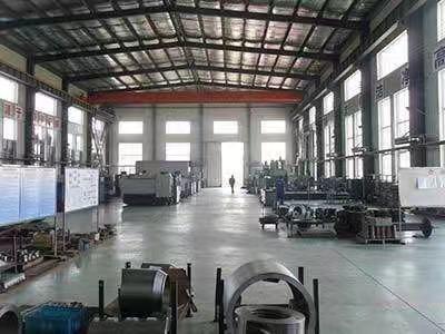 河北恒晟石油机械设备制造有限公司