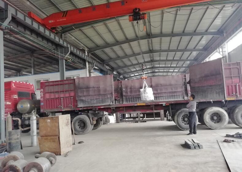 陕西锻造钢球厂家