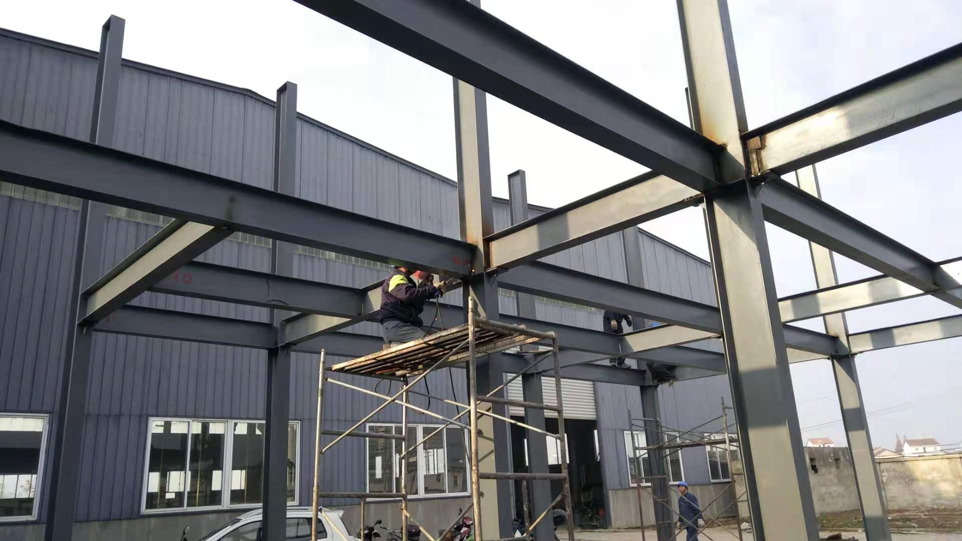 平博娱乐开户引领推进陕西装配式建筑