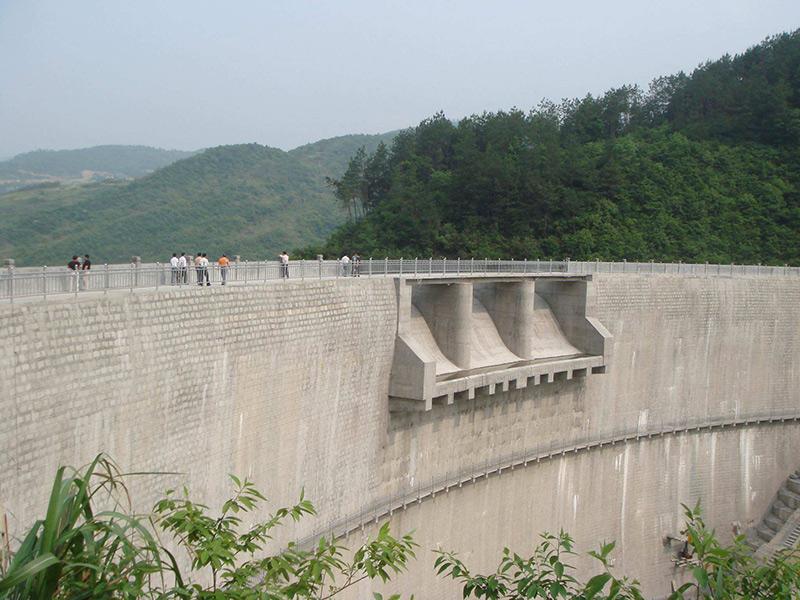 水库堤坝堵漏