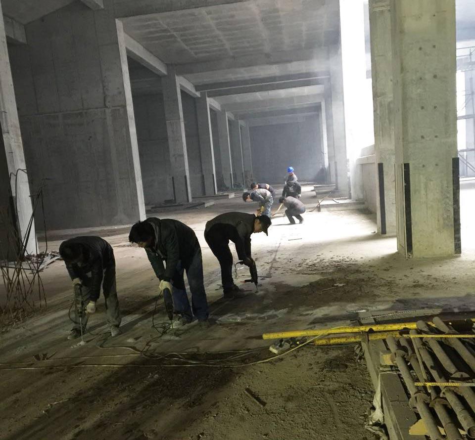 陕西地下室防水堵漏用什么方法来施工呢?为什么用其方法呢?