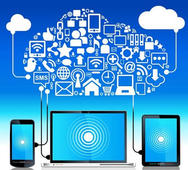 新的大众云已转移到企业的外部安排数据中间