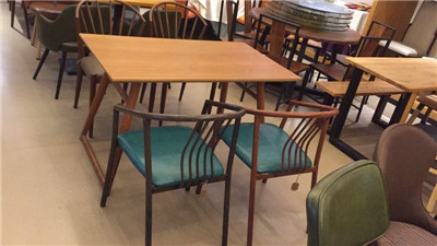 现代简约桌椅批发