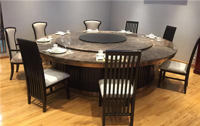 西安电动大餐桌
