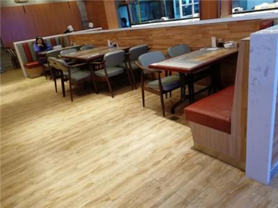 陕西酒店餐桌椅