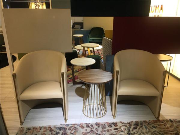 休闲咖啡桌椅定制