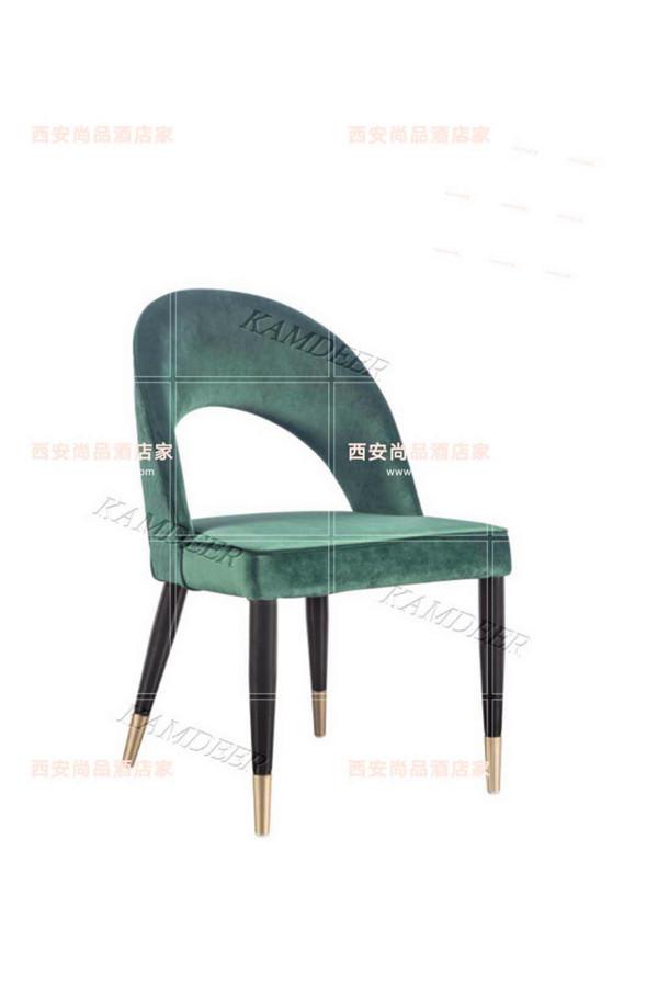 陕西轻奢咖啡椅