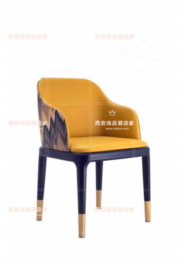 陕西轻奢咖啡椅定制