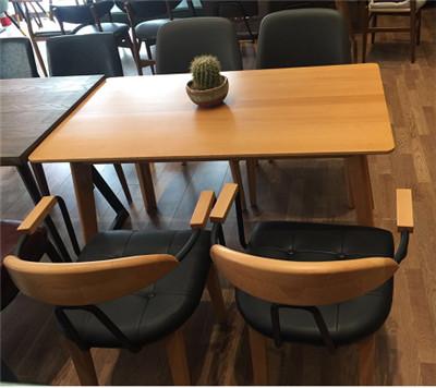 陕西火锅桌椅定制