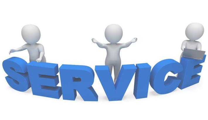 网站建设岂能是一锤子买卖,做好服务才是硬道理!