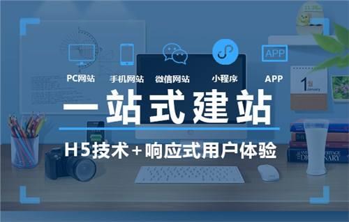 河南网站建设流程