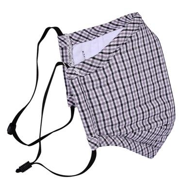 成人纯棉布防雾霾布口罩