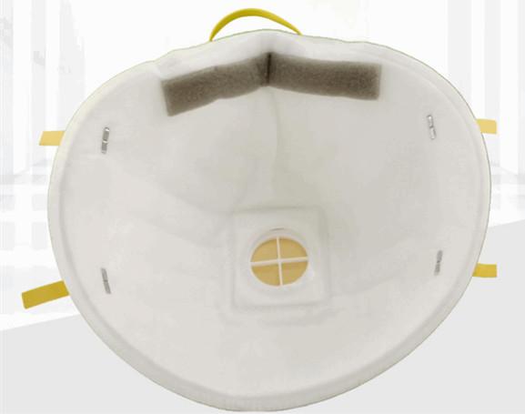 工业口罩的选购三大技巧!口罩的清洁与保养三个方法!