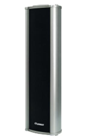 室外豪华型IP防水声柱