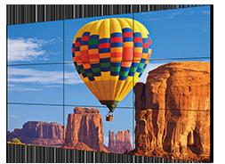 海康威视LCD拼接屏